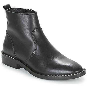 Zapatos Mujer Botas de caña baja Bullboxer TELMASSA Negro