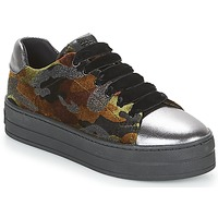 Zapatos Mujer Zapatillas bajas Bullboxer TECHA Gunn