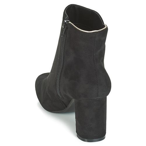 Moony Mood JUDY Negro - Envío gratis |  ! - Zapatos Botines Mujer