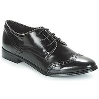 Zapatos Mujer Derbie Moony Mood JENNY Negro