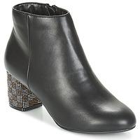 Zapatos Mujer Botines Moony Mood JAPSERA Negro