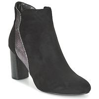 Zapatos Mujer Botines Moony Mood JERDA Negro