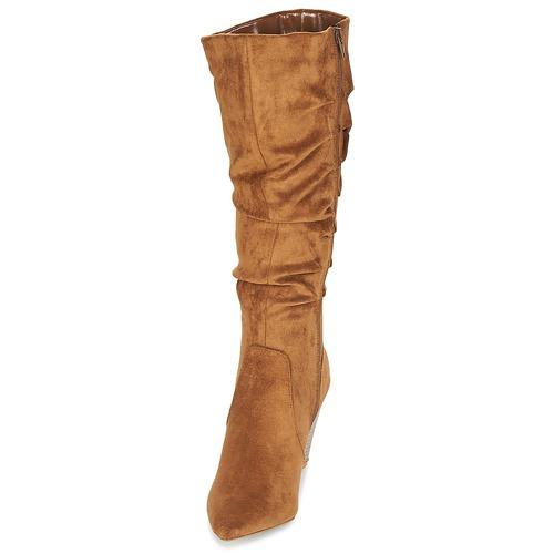 Botas Moony Mujer Julma Zapatos Urbanas Mood Marrón wNm8n0vO