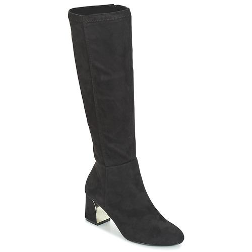 Moony Mood JORDANA Negro - Envío gratis | ! - Zapatos Botas urbanas Mujer