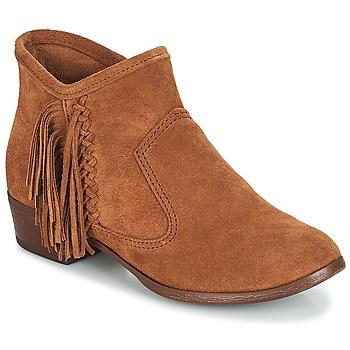 Zapatos Mujer Botines Minnetonka BLAKE BOOT Camel