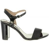 Zapatos Mujer Sandalias Xti 30583 Negro