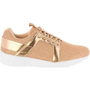 Zapatos Mujer Zapatillas bajas Bass3d 41436 Beige