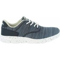 Zapatos Hombre Zapatillas bajas Bass3d 40178 Azul