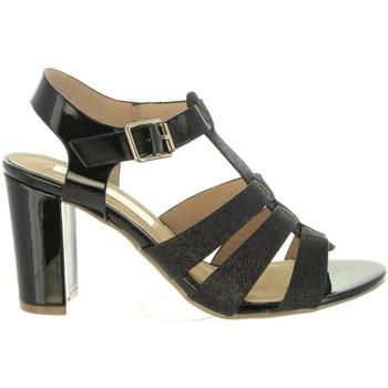 Zapatos Mujer Sandalias Xti 30615 Negro