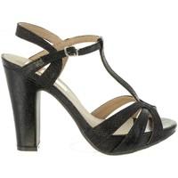 Zapatos Mujer Sandalias Xti 30610 Negro