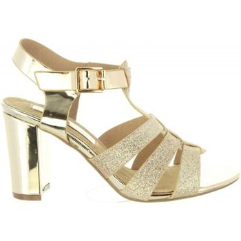 Zapatos Mujer Sandalias Xti 30615 Gold
