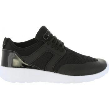 Zapatos Mujer Zapatillas bajas Bass3d 41481 Negro
