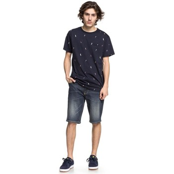 DC Shoes CAMISETA 2CAN KTTP Azul