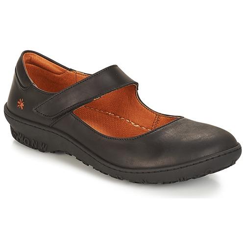 Descuento de la marca Zapatos especiales Art ANTIBES Negro