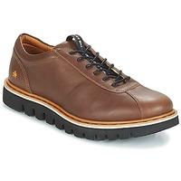 Zapatos Hombre Derbie Art TORONTO Marrón