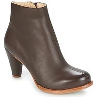 Zapatos Mujer Botines Neosens BEBA Marrón