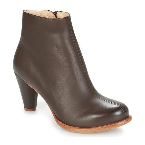 Casual salvaje Zapatos especiales Neosens BEBA Marrón