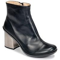 Zapatos Mujer Botines Neosens MARQUES DE CACERES Negro