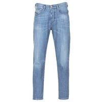 textil Hombre Vaqueros rectos Diesel MHARKY Azul / 084uj