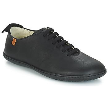 Zapatos Zapatillas bajas El Naturalista EL VIAJERO FLIDSU Negro