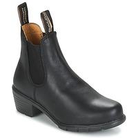 Zapatos Botas de caña baja Blundstone WOMEN'S HEEL BOOT Negro