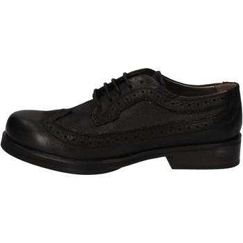 Zapatos Mujer Derbie Crime London AE323 negro
