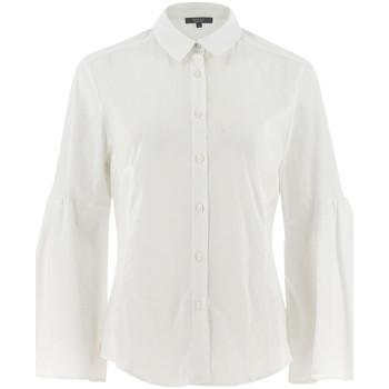 textil Mujer Tops / Blusas Kocca Camisa BEJNAC Blanco