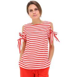 textil Mujer Tops / Blusas Kocca Blusa NARY Rojo