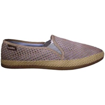 Zapatos Hombre Slip on Victoria 2044 taupe taupe