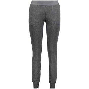 textil Mujer leggings Only Play 15139507 Gris