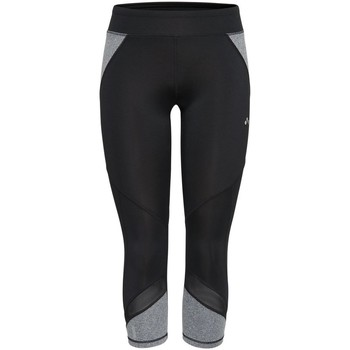 textil Mujer leggings Only Play 15133971 Gris