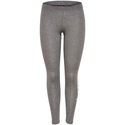 textil Mujer leggings Only Play 15137167 Gris