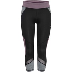 textil Mujer leggings Only Play 15133971 Negro