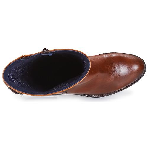 Urbanas Marrón Botas Tierra Dorking Mujer Zapatos 0XOk8wPn