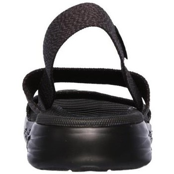 Skechers ON THE GO 600 IDEAL NEGRO NEGRO