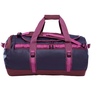 Bolsos Bolso de viaje The North Face Base Camp Duffel M Violeta