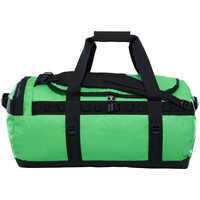 Bolsos Bolso de viaje The North Face Base Camp Duffel M Verde