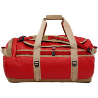 Bolsos Bolso de viaje The North Face Base Camp Duffel M Rojo