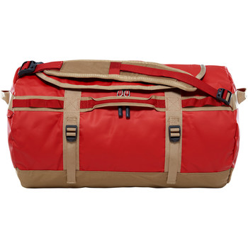 Bolsos Bolso de viaje The North Face Base Camp Duffel S Rojo