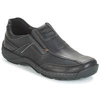 Zapatos Hombre Derbie Josef Seibel Nolan 18 Negro