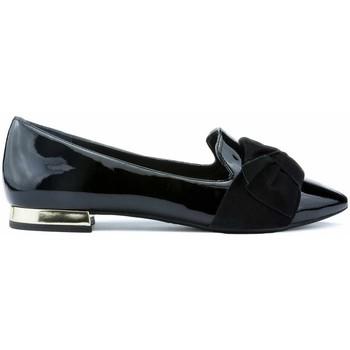Zapatos Mujer Bailarinas-manoletinas Rockport LETINAS  ZULY LUXE BOW W BLACK