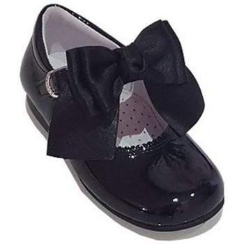Zapatos Niña Derbie & Richelieu Bambi 19578 Azul