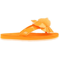 Zapatos Mujer Chanclas UGG 1090489-POPPY- Amarillo