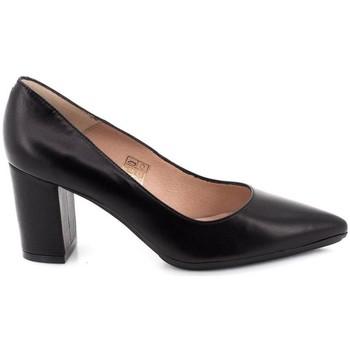 Zapatos Mujer Zapatos de tacón Angel Alarcon 18343 Negro