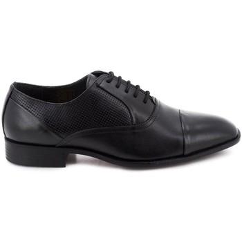 Zapatos Hombre Derbie & Richelieu T2in R-333 Negro