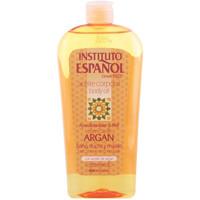 Belleza Hidratantes & nutritivos Instituto Español Argan Aceite Corporal  400 ml