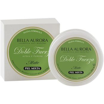 Belleza Mujer Cuidados especiales Bella Aurora Doble Fuerza Mate Crema Anti-manchas Piel Mixta