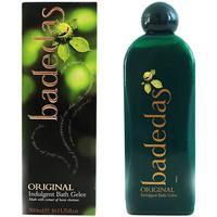 Belleza Productos baño Badedas Original Gel Indulgent  300 ml