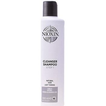 Belleza Champú Nioxin System 1 Shampoo Volumizing Weak Fine Hair  300 ml