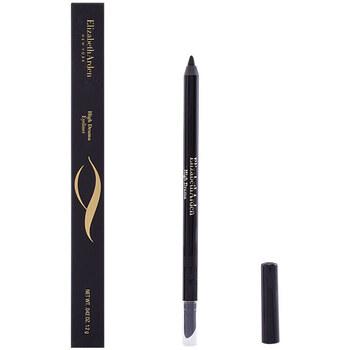 Belleza Mujer Lápiz de ojos Elizabeth Arden High Drama Eyeliner 01-smokey Black 1,2 Gr 1,2 g